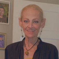 Mrs. Kathleen Elizabeth Cranston