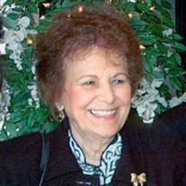Shirley Gertrude Ekstrom