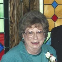 Marylyn Jane Olin