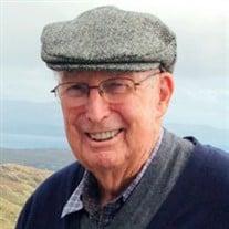 James William O'Hara