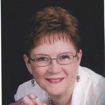 Harriet Estelle Palm