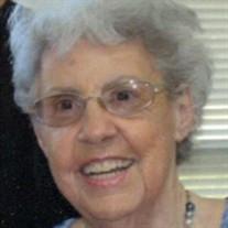Ruth Ellen Cook
