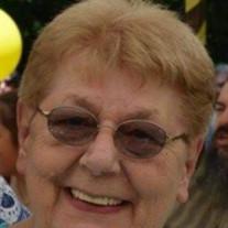 Mrs. Carol A. Skye