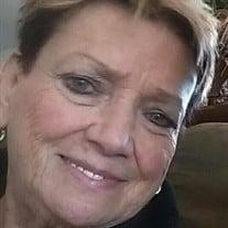 Betty (Elizabeth) Sue Thomas