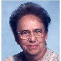 Mary Alice Roy