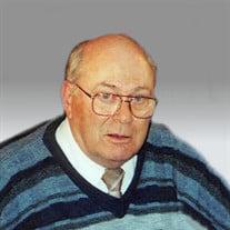 Richard Gordon Benedict