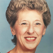 Clara Frances Hammond