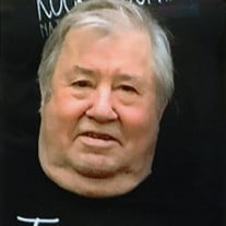 Jerome A. Hodapp Sr.
