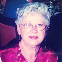 Marion F. Gahr Sira
