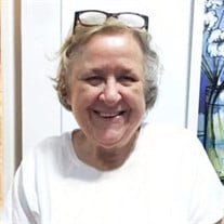 Maddie L. Johnson