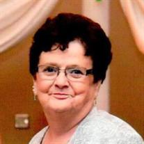 """Susanna """"Sue"""" Karen Westendorf"""