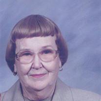 Sara Middleton Mungo