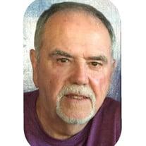 David Wayne Huband, Sr.