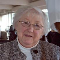 Margaret Ann Graham