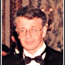 Anthony S. Tortora