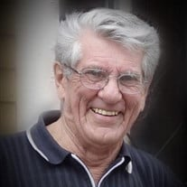 Donald Bruce Wright