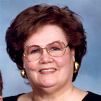 Alma Perrin Palmer
