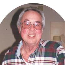 Mr. Bobby Gene Connell