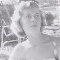 Judith Octavia Tuohey