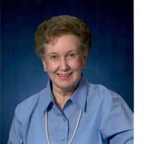 Nancy Bauman Maney