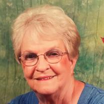 Mrs. Dorothy Allen Sager