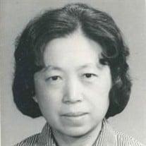 Weilin Xie