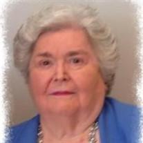 Mrs. Jenneita Smith Wallace