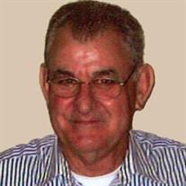 Donlean James Gary Sr.