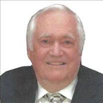 Deloyce Ray Paulk, Sr.