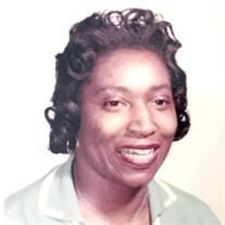 Mrs. Gladys Howard Davis