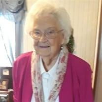 Barbara Ann Florence