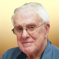 Wilbur John Boldt