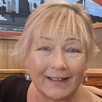 Mrs Leasa Ann Vander Brink