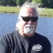 Terry Percle, Sr.