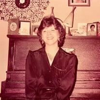 Katherine Ann Salazar