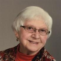 Mavis E. Cook
