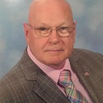 Larry Ralston