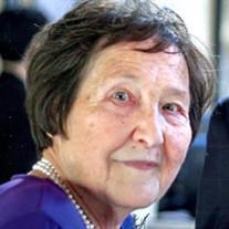 Dolores Spires Glisson