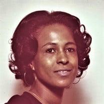 Ms. Carolyn Jean Saunders