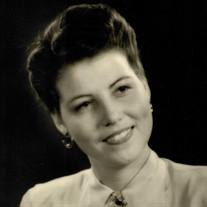 Ruby Almeda Tarbutton