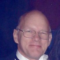 Steven Gary Doughty