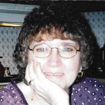 Carol Sue Walton