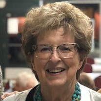 Joan Andrews