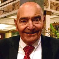 Charles Tatar
