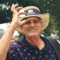 George Douglas Glover Sr