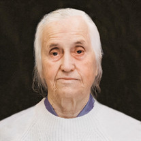 Stefanida Doroshenko