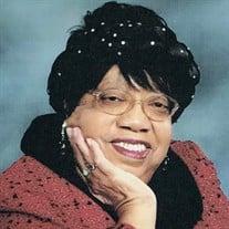 Mrs. Annie Mae Bridgewater