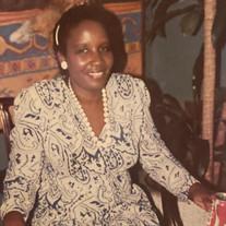 Nancy Joyce Adkins