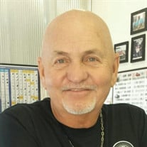David Paul Williams
