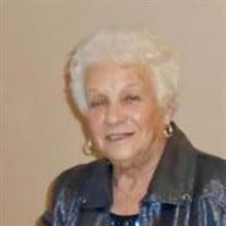 Inez Patricia Freeman